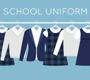 jacobs well                   care centre school uniform project